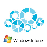 Windows Intune Start 2011. március 23-án